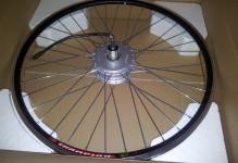 HR-GetriebekitLCD3 26″ / 25km/h
