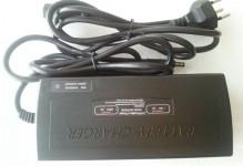 Batterieladegerät 1.3A 36V für Panasonic Batterie