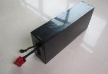 Batterie 36V 15Ah 30A ohne Gehäuse & Ladegerät