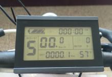 LCD3-Motorpanel 24-48V