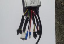 Motorcontroller MXUSv3 14A