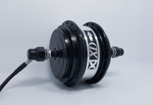 XD-HR-GetriebekitLCD3 ohne Kasette