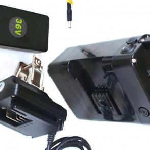 BatterieSet Panasonic