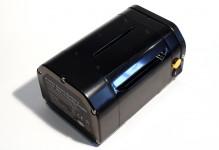 Batterie Panasonic 36V/11.6Ah