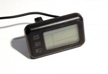 LCD-Motorpanel 36V