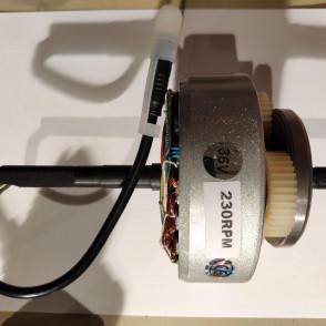 MXUS_GetriebemotorUnit230RPM